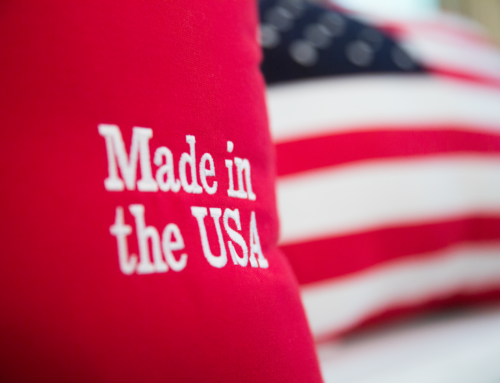 American Made Guarantees Quality