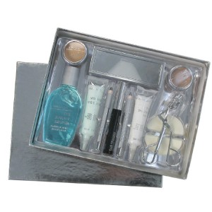 vinyl boxes - cosmetics vinyl boxes