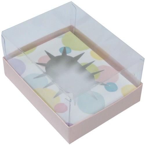 vinyl boxes - egg vinyl boxes
