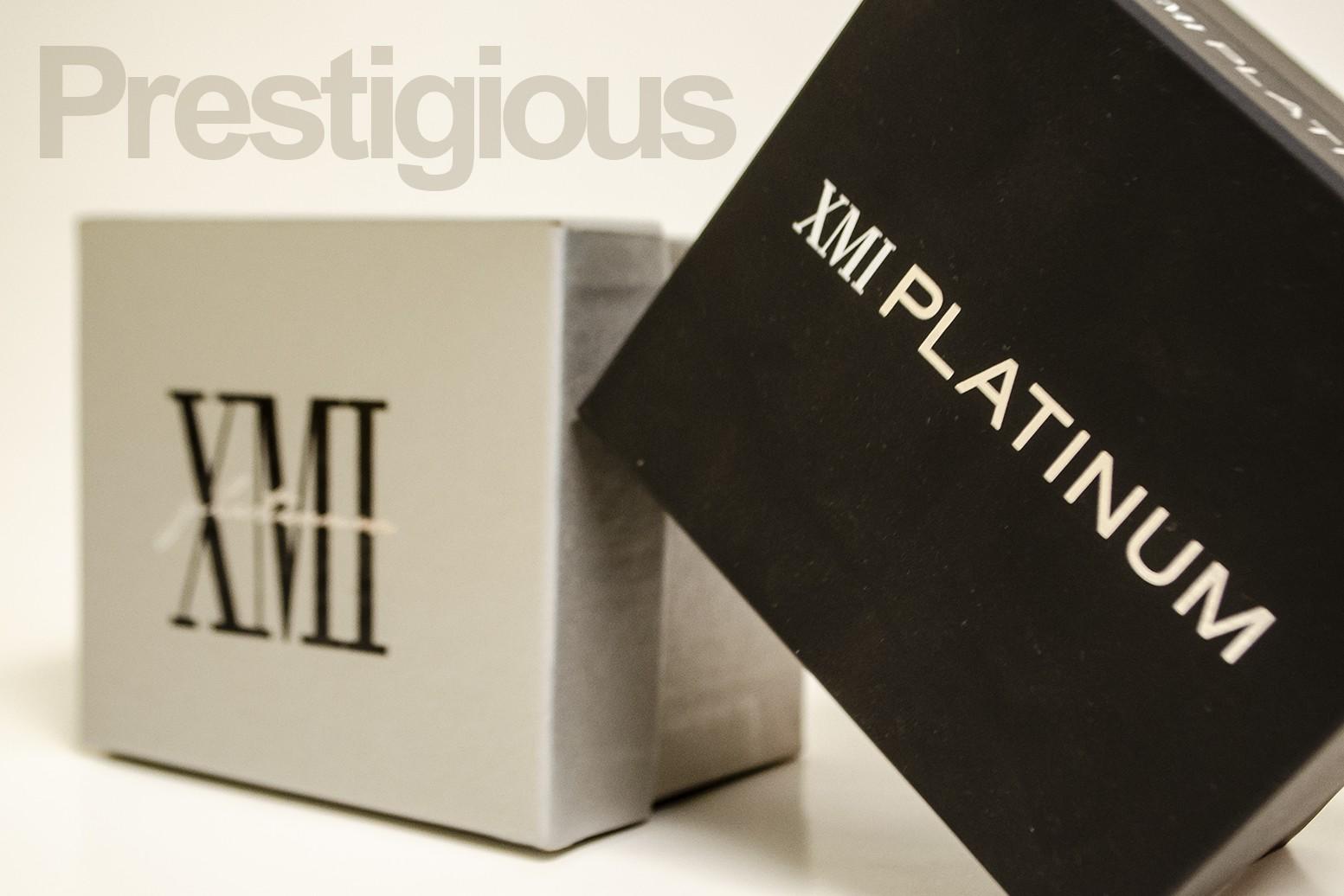 Luxury Set Up Boxes