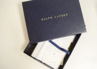 Apparel Boxes - Ralph Lauren
