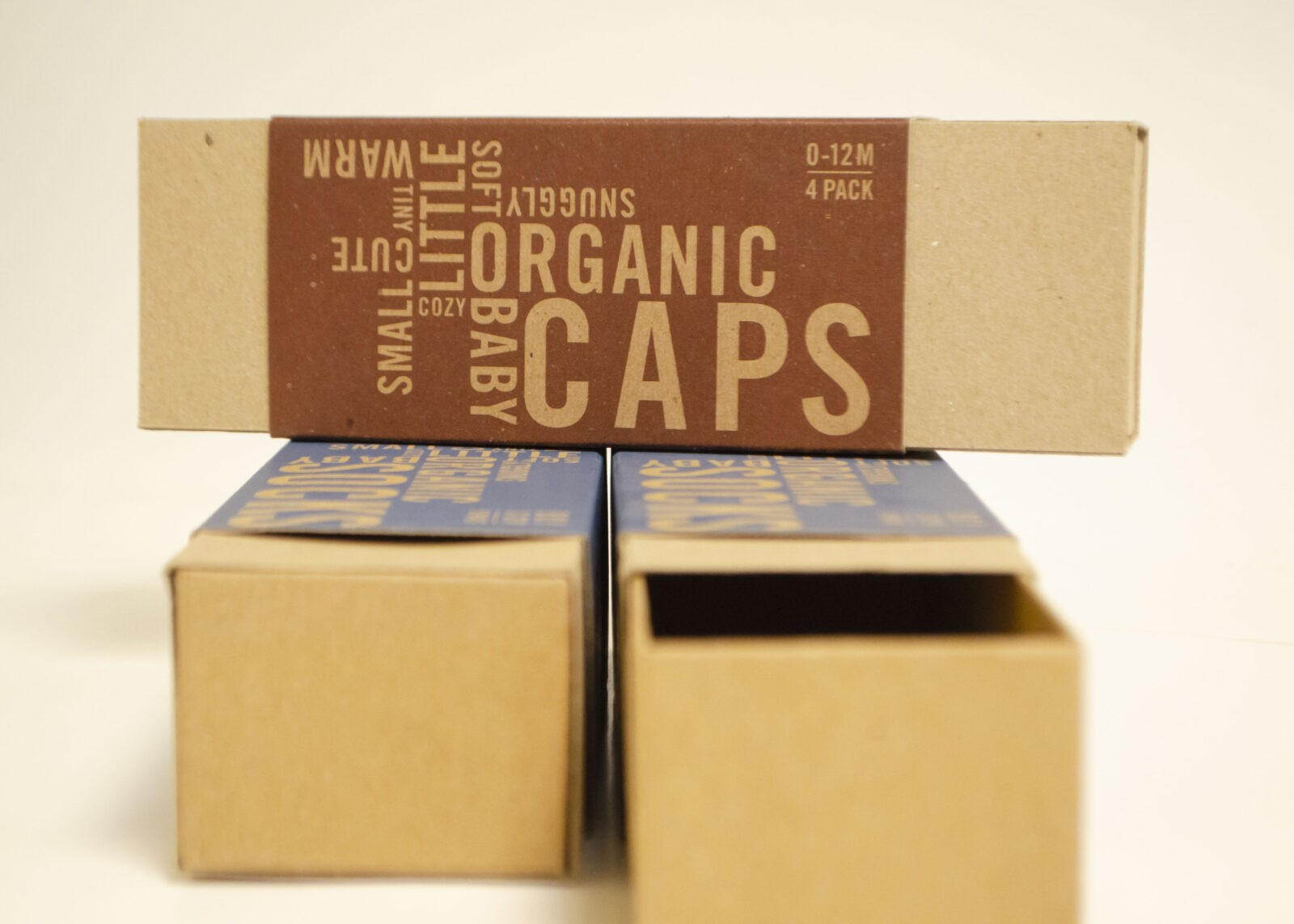 Apparel Boxes - sock boxes