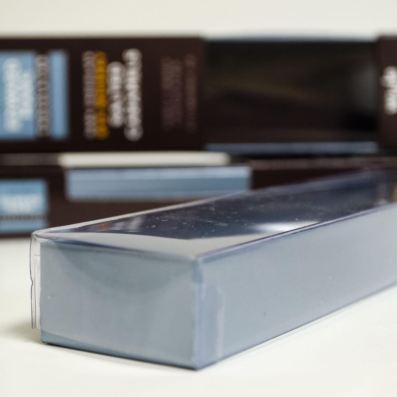 vinyl boxes - vinyl candy boxes