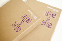 Two Piece Rigid Set Up Boxes - Foil Stamping