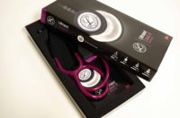 Set Up Box with foam insert Littmann 2