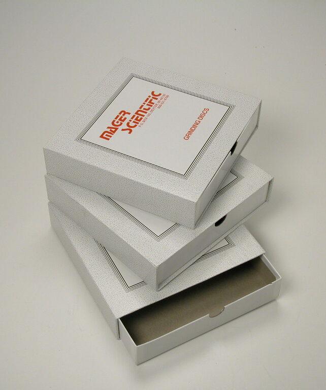 Laboratory Boxes