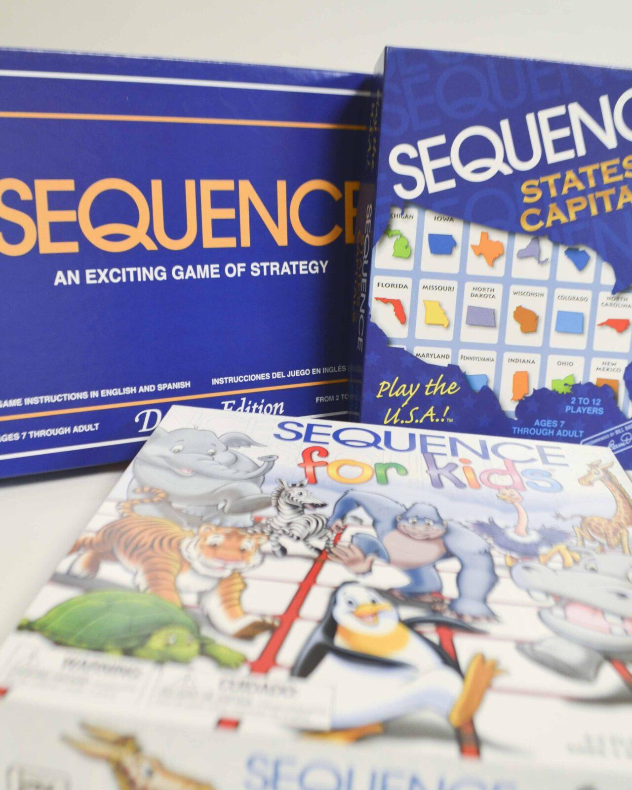 Rigid Board Game Packaging