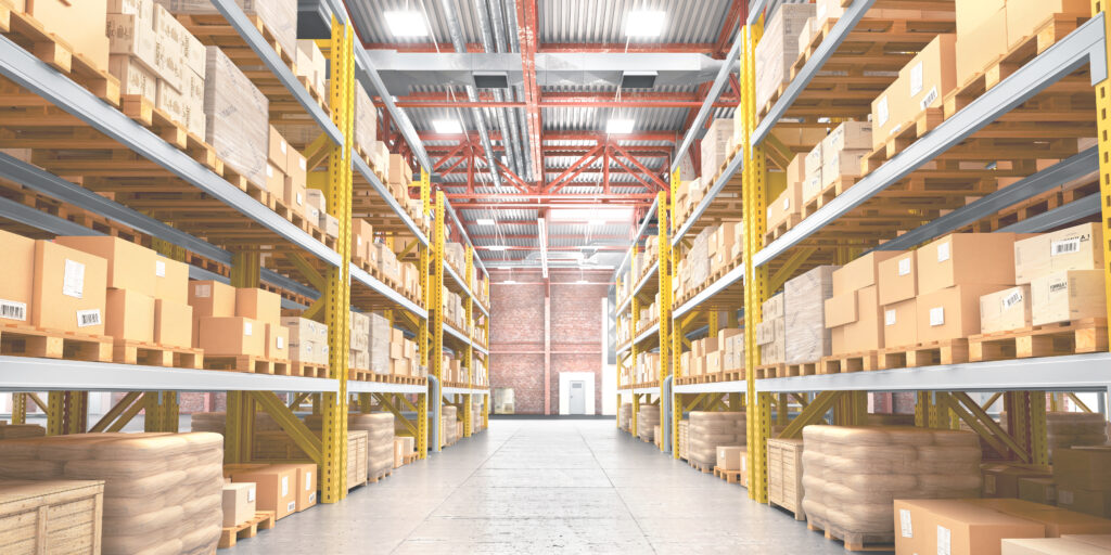 Warehousing Programs for Manufacturers