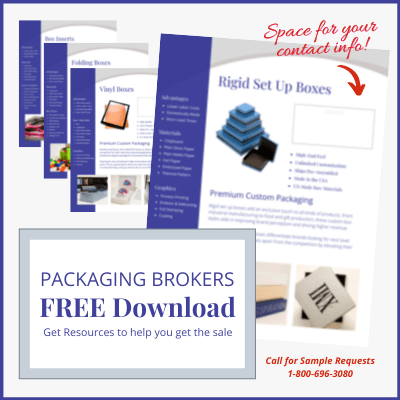 Free Resources for Packaging Brokers